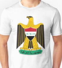 Republic Of Iraq (1991-2004) T-Shirt
