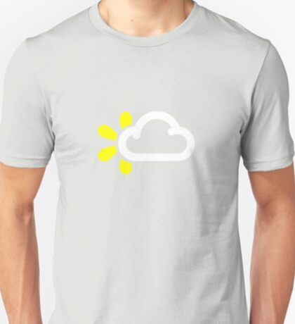Sunny spells developing later T-Shirt