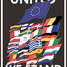 United We Stand by mycountryeurope