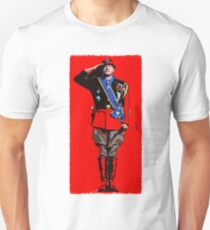 General George S Patton T-Shirt
