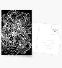 Transmission  Postcards