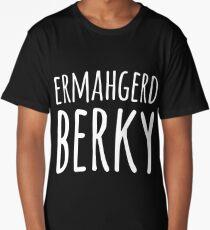 Ermahgerd Berky Long T-Shirt