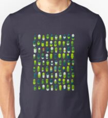 Robotz - Irish Grass T-Shirt