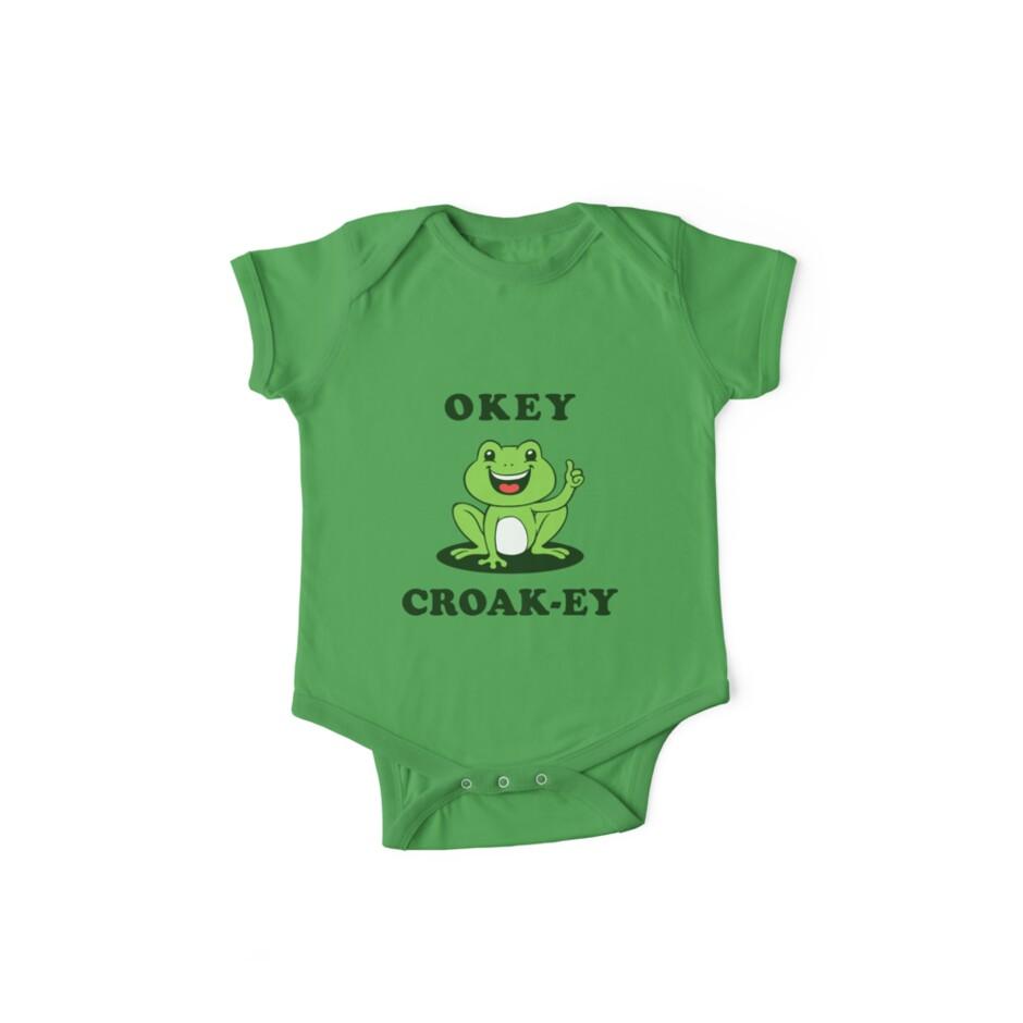 81cf3598 Okey Croak-ey
