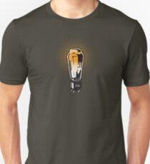 Vacuum Tube 274A Slim Fit T-Shirt