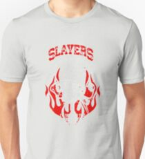 Buffy and Angel - Slayers Club T-Shirt