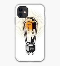 Vacuum Tube 274A iPhone Case