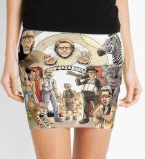 WGiRNY - Season 1 Arc 1 - The Roll Of A Lifetime Mini Skirt