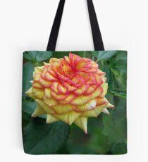 Minature rose 1 Tote Bag