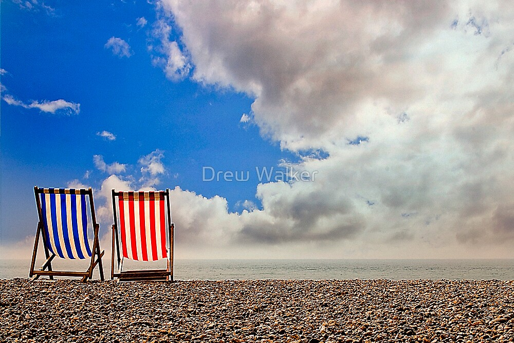 English Summer by Drew Walker