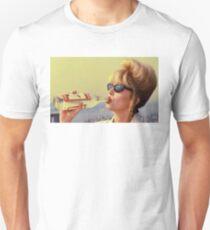 Sassy Patsy Stone merch T-Shirt