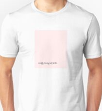 Star Wars - Nurf Herder in Pink T-Shirt