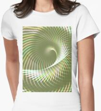 Glowing Spiral 2 T-Shirt