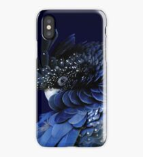 Fibonacci Cockatoo iPhone Case/Skin