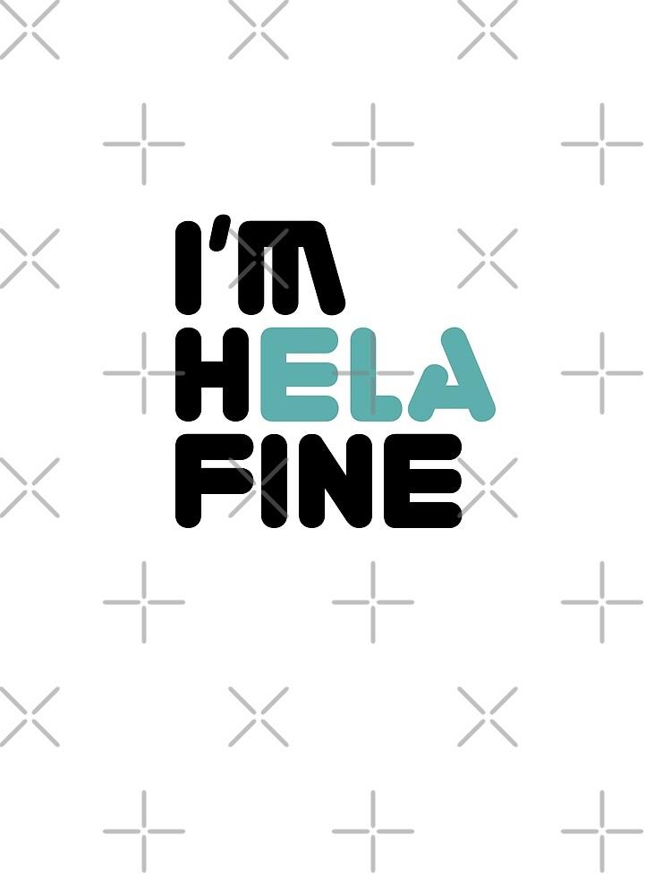 HELA FINE [Roufxis - RB] de RoufXis