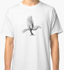 Tree Bird  Classic T-Shirt