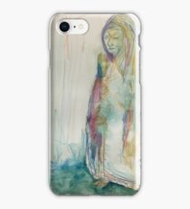 OH EPHEMERAL LADY YOUR BEAUTY IS MAGNIFICENT! iPhone Case/Skin