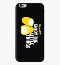 Zombieland - Regel 32 iPhone-Hülle & Cover