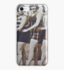 Pageant winners! iPhone Case/Skin