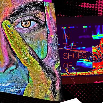 In The Shoes Of Podcast Artwork by jnickel42