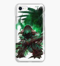 Guild Wars 2 - Reaper iPhone Case/Skin