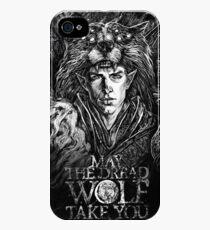 The Trespasser - Dragon Age iPhone 4s/4 Case