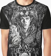 The Trespasser - Dragon Age Graphic T-Shirt
