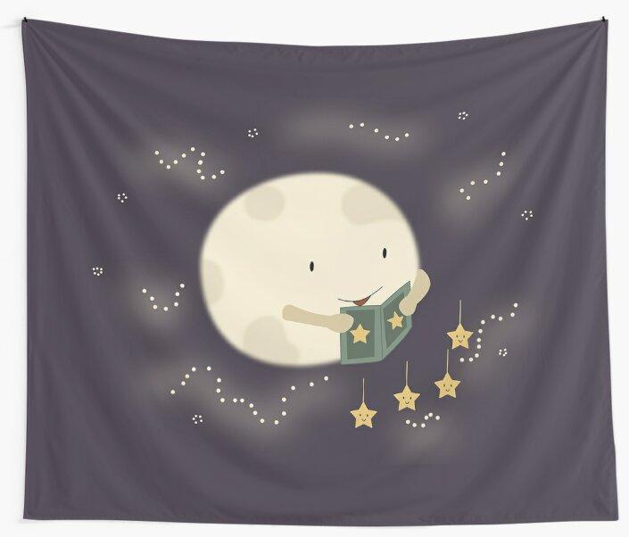 Bedtime Stories by KathrinLegg