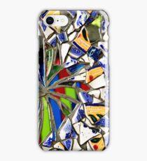 Unbroken iPhone Case/Skin
