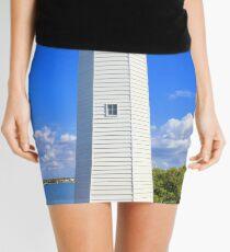 Cleveland Lighthouse Mini Skirt