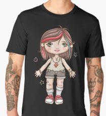 Funky Super Cool Men's Premium T-Shirt