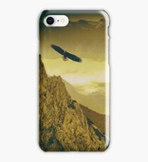 Hunt iPhone Case/Skin