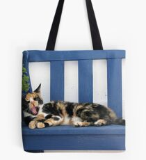 What's the hurry? Tote Bag