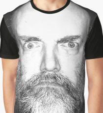 W.I.L.D. Man Brand Graphic T-Shirt