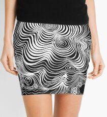 Transmission  Mini Skirt