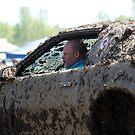 Got Mud? by wolftinz