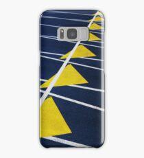 Triangle Formation Samsung Galaxy Case/Skin