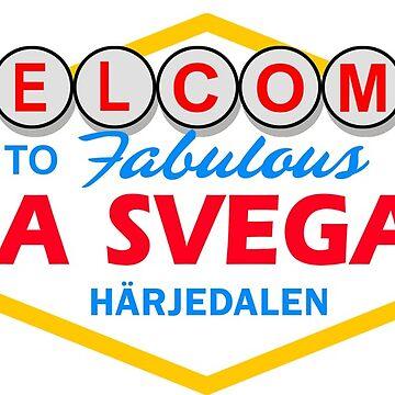 Welcome to La Svegas Härjedalen by canesweden