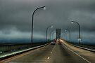 The Bridge by Kimberly Palmer