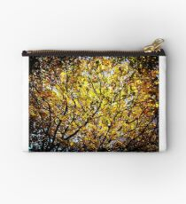 Autumn Colours Studio Pouch