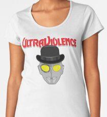 Ultra Violence Women's Premium T-Shirt