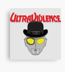 Ultra Violence Canvas Print