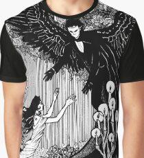 Angel of Music Graphic T-Shirt