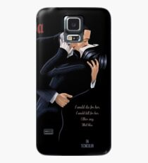 Cara Mia Case/Skin for Samsung Galaxy