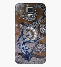 Flowers of Light Case/Skin for Samsung Galaxy