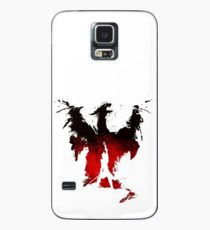 Lead them or fall! Case/Skin for Samsung Galaxy