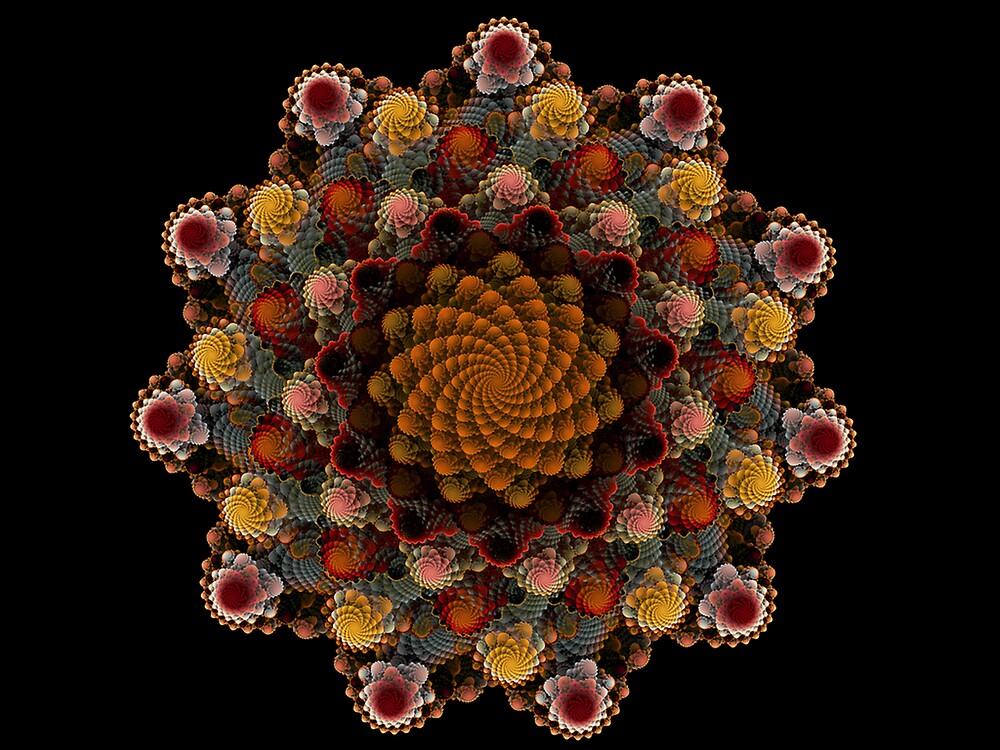 Spiral of Spirals by JoanieL