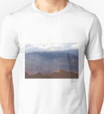 Canyons III Unisex T-Shirt