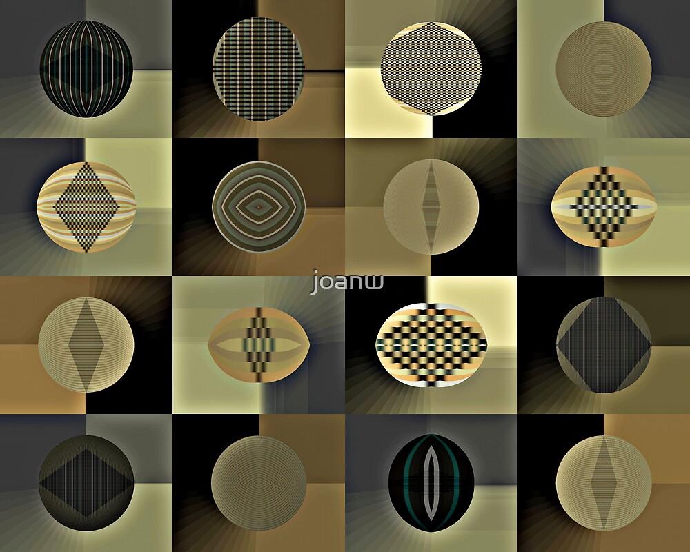 Spherules by joanw