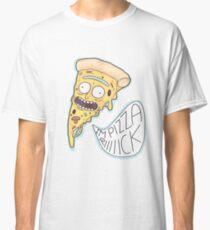 Pizza Rick Classic T-Shirt